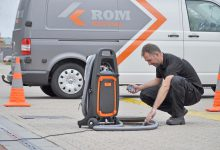 ROM eSTEAM Smoke generator sewer_Rookmachine riool_Nebelerzeuger_Rohr_Générateur de fumée_canalisation (103)