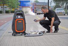 ROM-eSTEAM-Smoke-generator-sewer_Rookmachine-riool_Nebelerzeuger_Rohr_Générateur-de-fumée_canalisation-(92)_incl_smoke