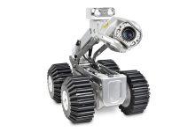 iPEK Rovion kamera za pregled cevovodov