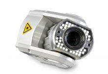 iPEK Rovion kamera s povečavo RCX90
