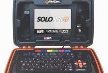 Mini-Cam SoloPro+ Potisna kamera za pregled cevovodov - kontrolna enota