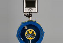 Mini potisna kamera SanScope Kombi