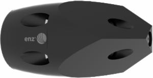 Glave za čiščenje cevovodov Enz - Standardna s curkom naprej