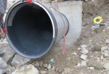 Proti-povratni ventil WaStop - Montaža Krško